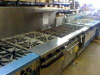 NEW and USED Restaurant Tools and Materials! Scrape and