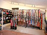 Hi, Travis here with Utah SKI Gear again.  Skis, skis