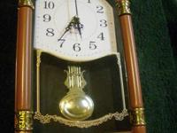 THIS TIME PIECE IS NEW AND UNUSED. NICE ANTIQUE REPLICA