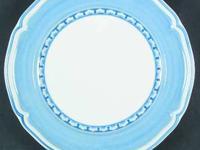 New, never used Villeroy & Boch Casa Azul, Casa Azul