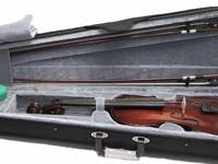 I am selling this gorgeous violin. It is full size