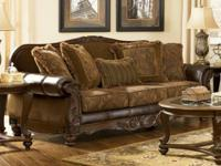 63100 Living Room Collection Couch: $699. Seat:
