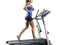 I HAVE A BRAND-NEW TREADMILL FOR JUST $300 ITS A WESLO