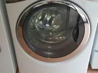 New whirlpool front load washing machine 2015 excellent
