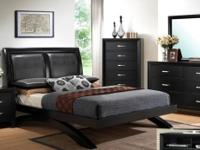 Type: Bedroom furniture Solid wood six and seven piece