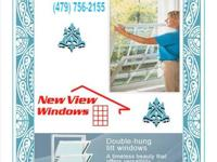New View Windows is a complete service domestic and
