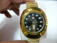 GENUINE RADO DIASTAR AUTOMATIC WATCH WITH BOX & PAPERS