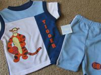 New with tags, Disney, Boys size Twelve Month, 2