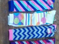 ALL SOLD TOGETHER- ONLY *5 tall socks- new with tags *6