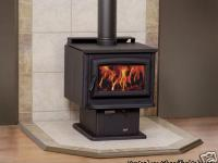 NEW WOOD STOVE SALE: Pacific Energy The True North TN19