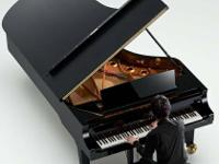 (WORLD CLASS YAMAHA CX GRAND PIANO SERIES SELECTION IN