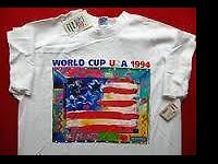 There are Other WC94 t-shirts available however THIS is