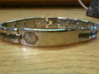New WSOP Poker Bracelet Recycled Furniture and More 193