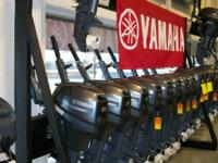 Yamaha outboards, 2.5 to 15hp motors, $150 dollar