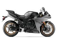 Complete line of Yamaha Sport Bikes in stock and