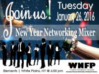 New Year! New Connections! Join us as Westchester