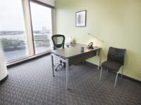"Brand New Class ""A"" Office Suites in Downtown Tampa."