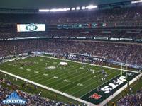 New York Giants Tickets in Luxury Suite - MetLife