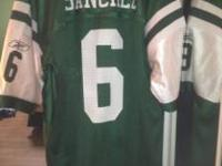I have a new unused new york jets jersey of mark