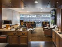 We have a suite for the New York Jets during the 2012