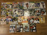 --THIS LOT CONSISTS OF 28 HIGHLY COLLECTIBLE MAGAZINES