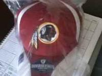 This is a new youth redskins hat. still in the