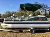 NEW 1999 Tracker Marine Bass Buggy near Ocala Lake City
