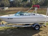 NEW 2005 Monterey 180 FS near Ocala Lake City