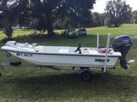 NEW 2011 Sundance 14 TILLER SPORT near Ocala Lake City