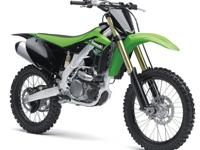 NEW 2013 KX 250 F. WE WILL NOT BE BEAT ! Come by and