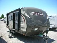 Fun Finder X X-214WSD by Cruiser RV is your way to find