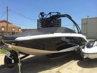 (504) 383-7572 ext.1370 Twin engine 300 HP! Wake Tower!