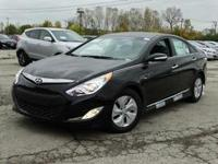 Body Style: Sedan Exterior Color: Eclipse Black