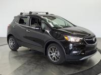 $6,483 off MSRP! 2018 Buick Encore Sport Touring Ebony