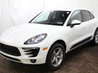 This outstanding example of a 2018 Porsche Macan is