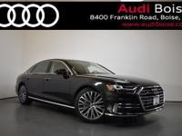 At VW Audi Boise we do business differently. We are