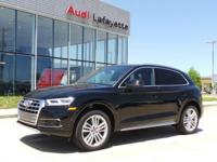 Contact Audi Lafayette today for information on dozens