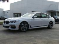 The 2019 BMW 7 Series is life at the apex. From the