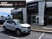 Geoff Penske Buick GMC is proud to offer this terrific