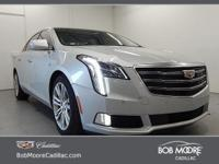 Bob Moore Cadillac Edmond is honored to offer this