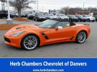 Welcome to Herb Chambers Chevrolet of Danvers. We are
