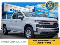 $13,000 below Invoice! Summit White 2019 Chevrolet
