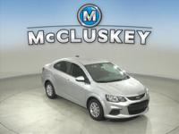 Call McCluskey Chevrolet at   to schedule your Free 48