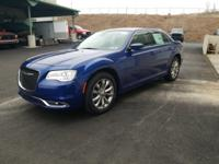 $6,243 off MSRP! 2019 Chrysler 300 Touring Touring