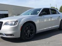 Silver Mist Clearcoat 2019 Chrysler 300 Touring RWD