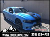 Boasts 25 Highway MPG and 16 City MPG! This Dodge