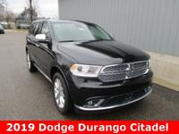Remote Start, Back Up Camera, 8-Speed Automatic, AWD,