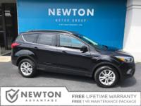 2019 Ford Escape SEL $6,196 off MSRP! Priced below KBB
