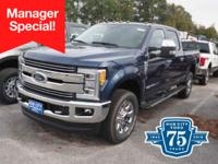 Don't miss this great Ford! Performance, ride, and