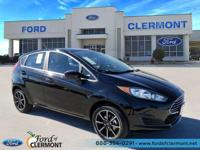 Stay nimble with the 2019 Ford Fiesta. It s the small